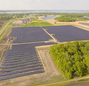 osakis-solar-project