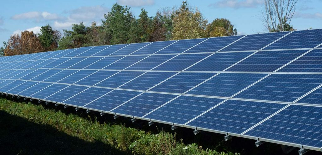 Jefferson Tax Deal for solar projects