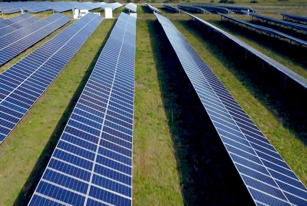 Sartell Solar Project