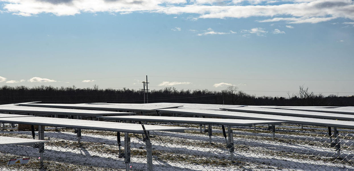 Tax deal for Clayton, Orleans solar project receives approval