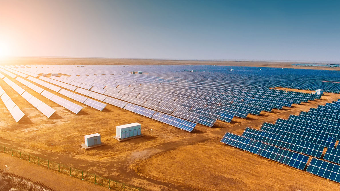 5 Questions You Should Ask Before Leasing Your Land for a Solar Farm