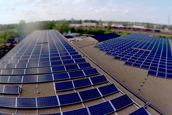 OYA Solar and Copower Refinance Four Ontario Project
