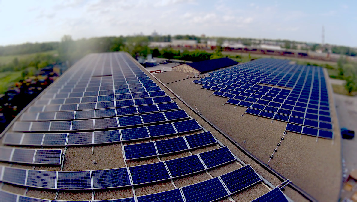 OYA Solar and CoPower Close Refinancing of Four Ontario Rooftop Solar Projects