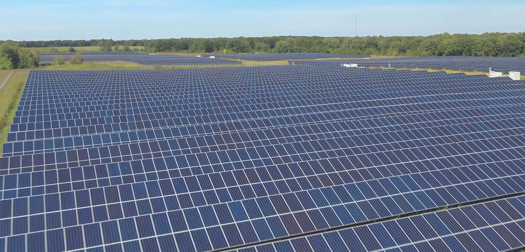 OYA Solar Partners with Wunder Capital to Finance New York Community Solar projects