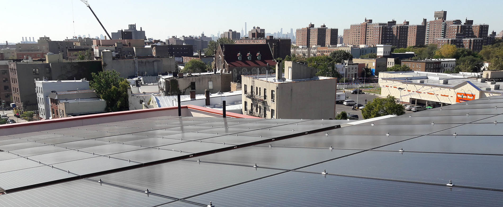 Affordable Housing + Community Solar: Now Is the Time
