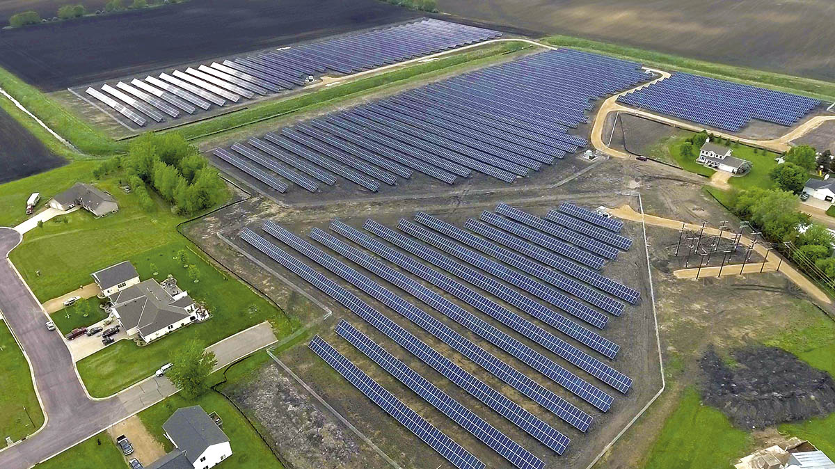 OYA Solar Secures $35 Million in Construction and Interconnection Financing from the NY Green Bank