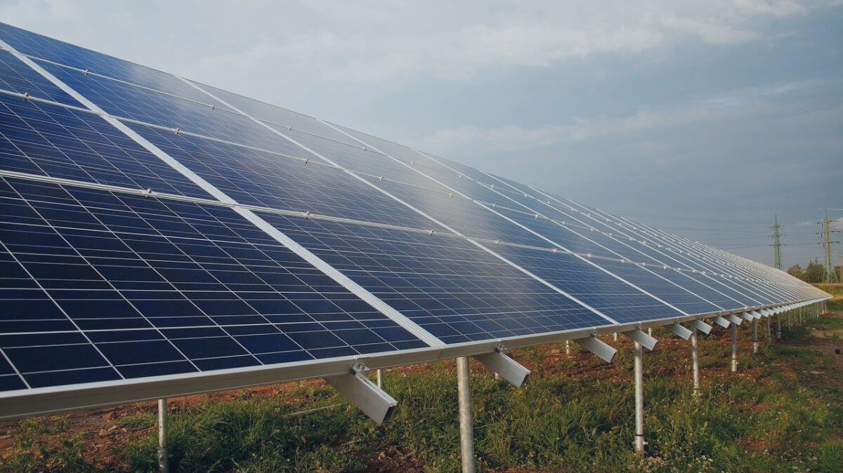 Large-scale Solar in New York: The Hidden Local Cash Flow