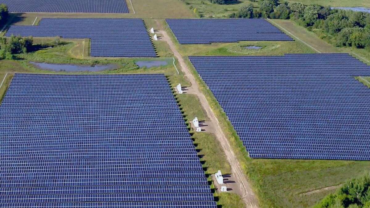 OYA Solar Closes Development Capital Facility with Greenbacker Capital