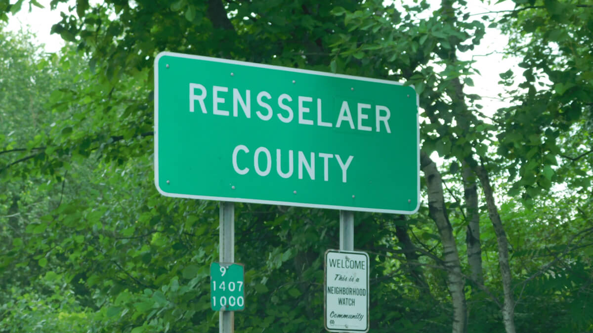 Rensselaer County and OYA Solar to hold a ribbon cutting to announce community solar subscription